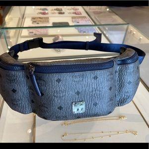 MCM large size belt bag $695+ tax